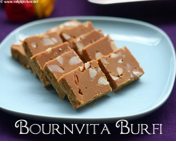 bournvita-burfi-besan