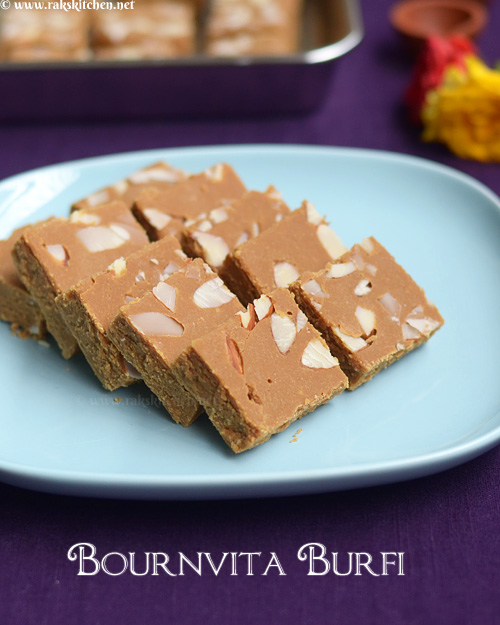 bournvita-burfi-recipe
