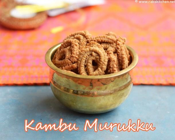 kambu-flour-murukku