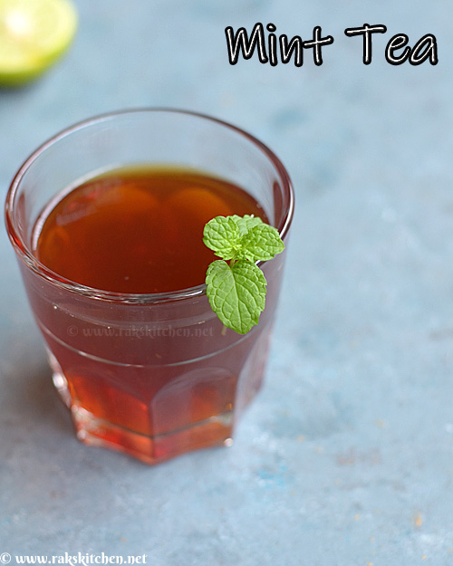 fresh-mint-tea