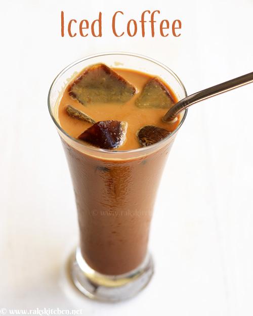 بستنی-قهوه-دستور