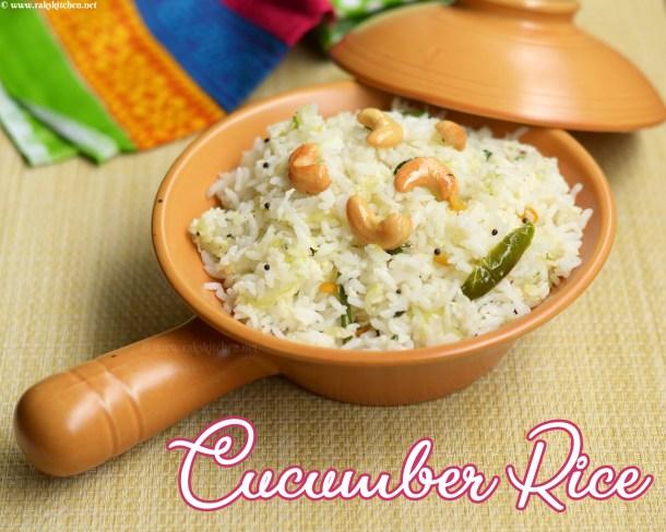 cucumber-rice