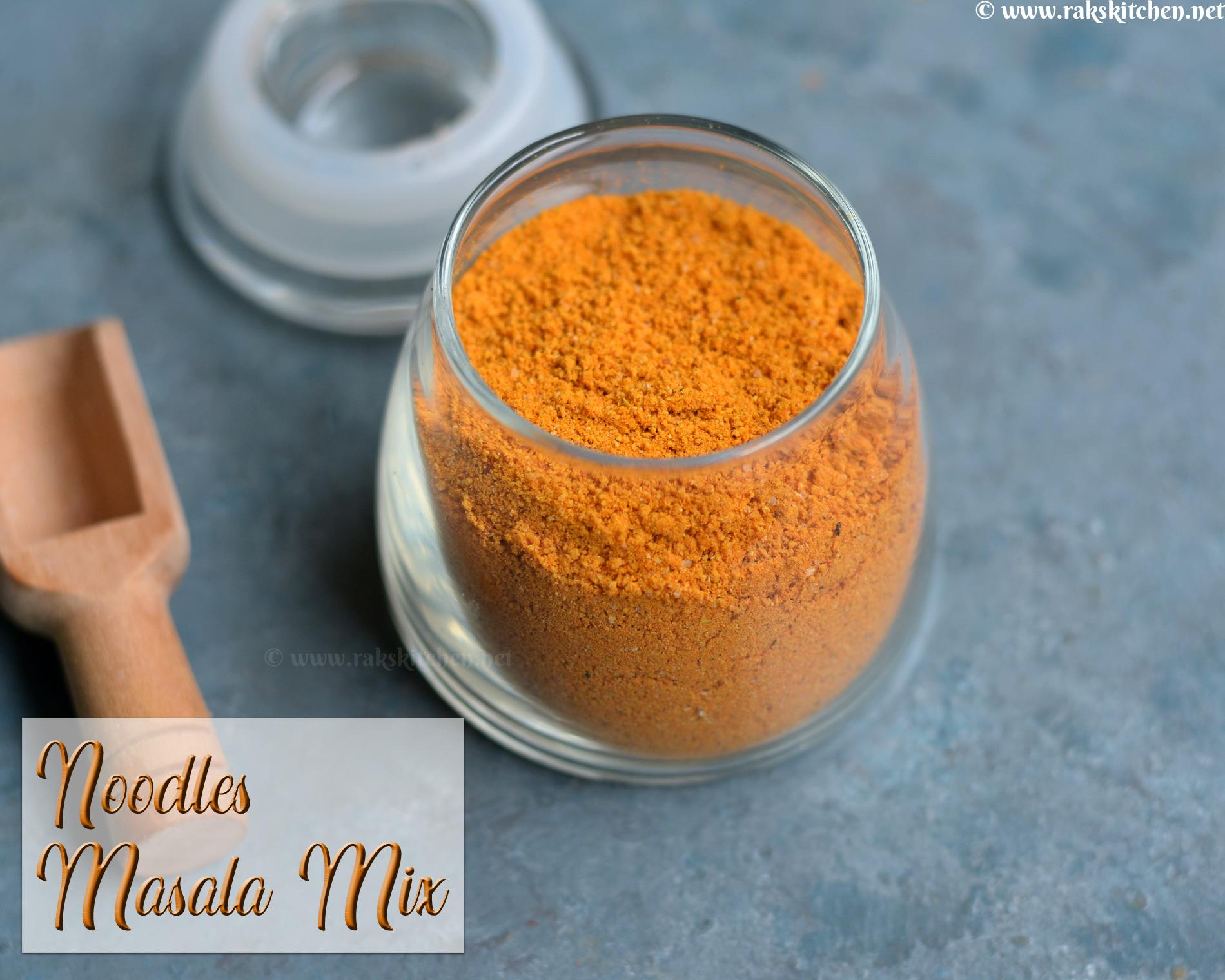Receita fácil rápida de macarrão masala, macarrão caseiro masala 1