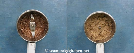 step1-flax-seeds