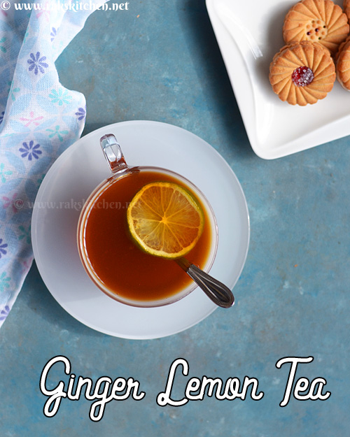 ginger-lemon-tea-recipe