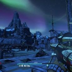 Még egy északi éjszakás kép. Ezekből sosem elég, ugye?
