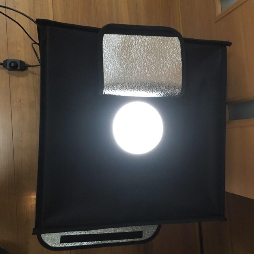 撮影ボックスおすすめSAMTIAN光