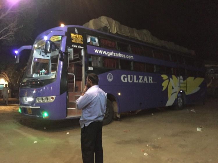 indiabus