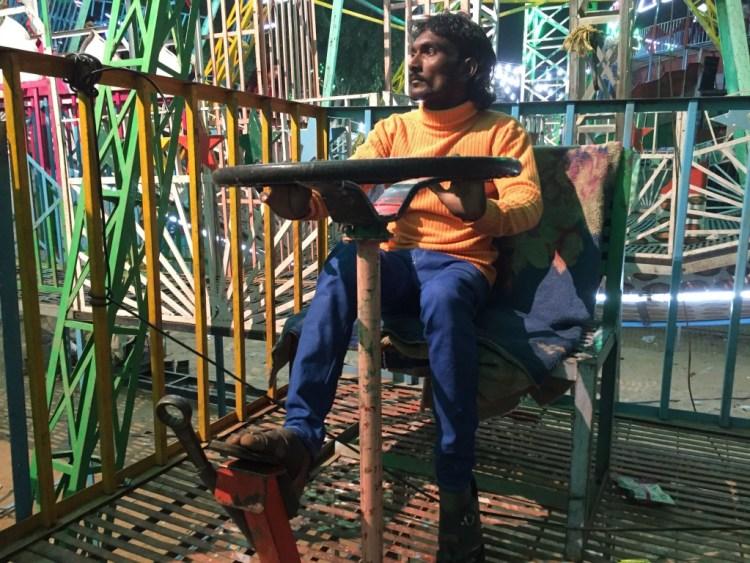 amusement india