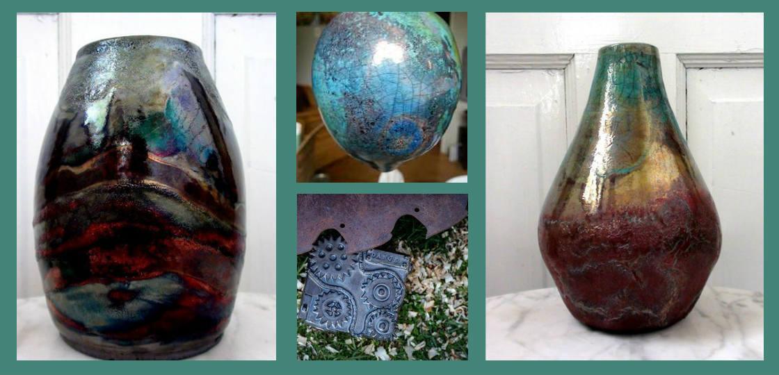 top five raku pottery pieces of 2018