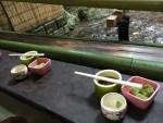 京都自由行-貴船川床料理、ひろ文流水麵、貴船神社參拜|夏季限定的消暑旅遊景點