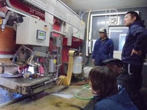 【白田牧場】LELY社のロボットを見学
