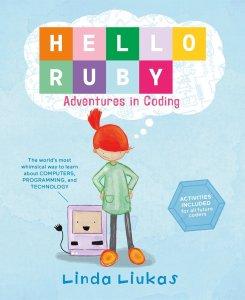 Linda Liukas' Hello Ruby