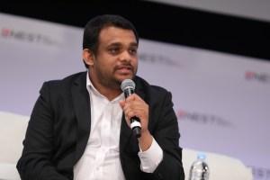 "Gajan Mohanarajah, co-founder and CEO of Rapyuta Robotics, said, ""robots today are like islands, but they should be social."""