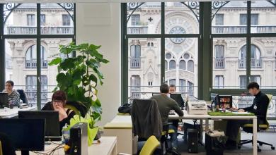 In an area Parisians have begun calling Silicon Sentier, Priceminister's mentorship program Paris Pionnières is helping the French startups flourish.