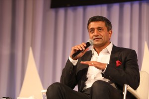 """The pace of change we see in the next five years is going to be more than we saw in the last 15-20 years,"" said PayPal's Rohan Mahadevan during a panel presentation at Rakuten Fintech Conference 2017."