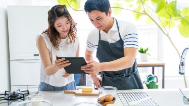 Rakuten Recipe is Rakuten's haven for food lovers, home chefs and really just anyone with an empty stomach and an appetite for new flavors.