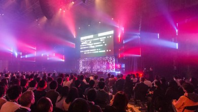 Rakuten Accelerator Program Manager, Dennis List on Slush Tokyo, Rakuten's partnership with Techstars, and what makes the Asia startup scene unique.