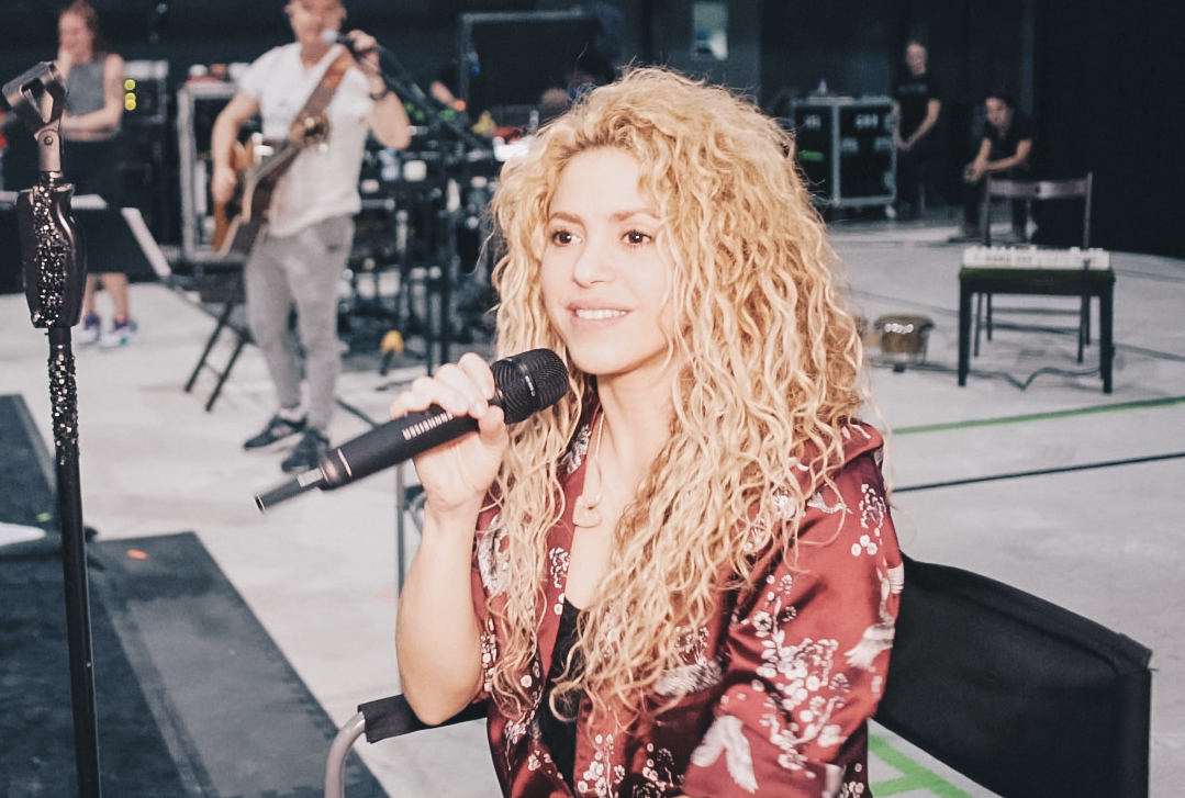 Shakira's much anticipated return to concert is finally here. On June 3, the global pop icon kicks off her El Dorado World Tour in Hamburg, Germany