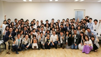 Rakuten Social Accelerator will help find innovative solutions to social problems by connecting social entrepreneurs and NPOs with Rakuten resources.