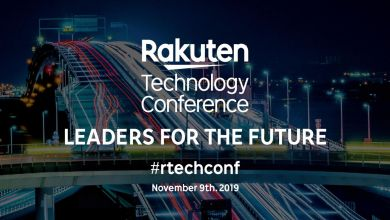 Rakuten Technology Conference will play host to global experts and thought leaders—who will discuss leadership challenges and opportunities in tech today.