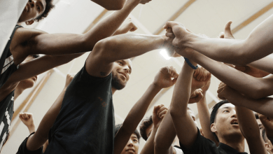 """The Rising,"" a new documentary from two-time Kia NBA MVP Award winner Stephen Curry and Rakuten shows the unprecedented growth of basketball in Japan."