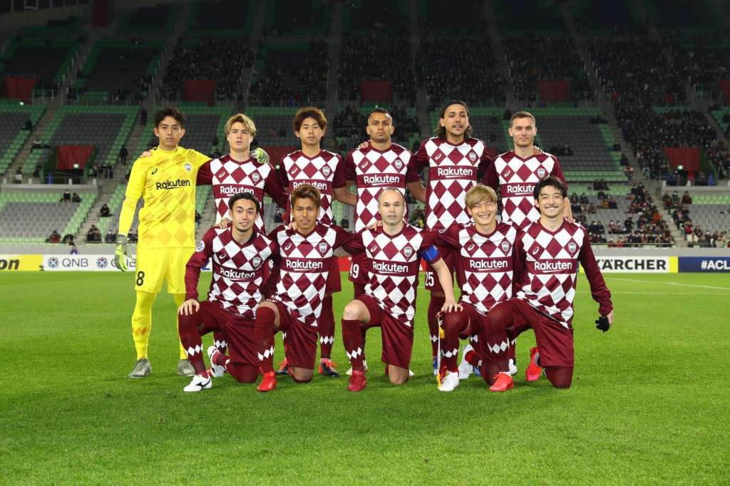 2020 may prove to be a legacy-defining year for Vissel Kobe: Their journey to become the No.1 soccer club in Asia has just begun.