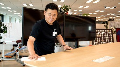 A personal message from Rakuten CEO Mickey Mikitani to the global community, sharing what Rakuten is doing to respond to the COVID-19 situation.