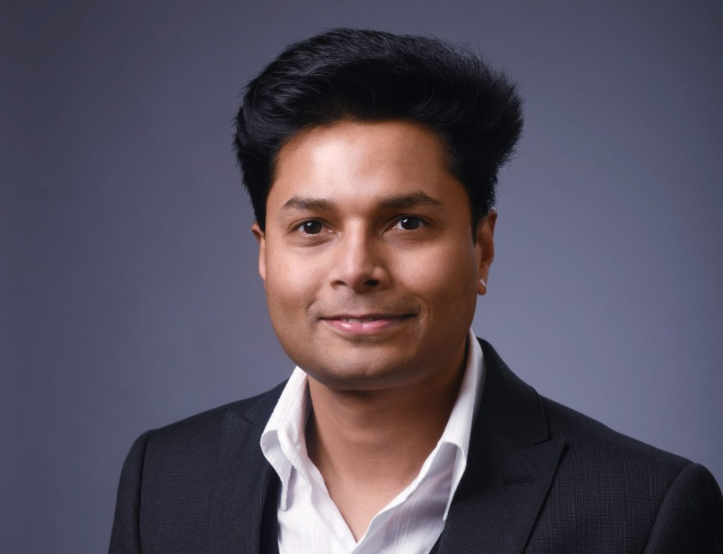 Bejoy Pankajakshan, Chief Strategy Officer at Mavenir.