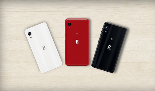 As Crimson Red model hits stores, Rakuten Mini developers share backstory of ground-breaking phone