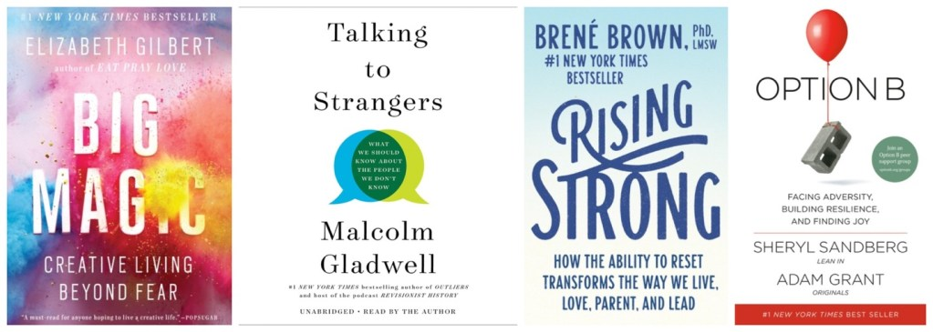 Rakuten Kobo shares 11 books to help you staying Optimistic and Motivated