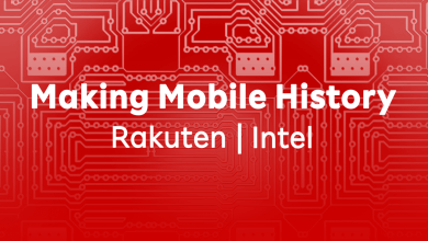 Intel technology was pivotal to enabling the cloud-based automation that underpins Rakuten's innovative approach to providing cellular service using cloud.