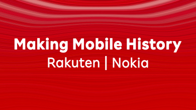 Rakuten Mobile and Nokia go Broad and Bold in Japan