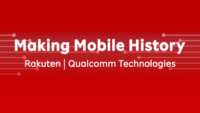 Qualcomm Technologies' cooperation with Rakuten Mobile has seen the chip company reprise its historic role as a holistic supplier of cellular technology.
