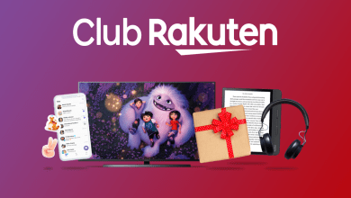 Club Rakuten brings together Rakuten's UK brands Rakuten TV, Rakuten Kobo & Rakuten Viber with more than 250 partners, creating a one of a kind ecosystem.