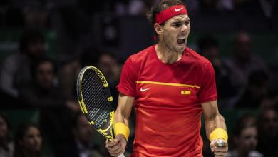 """""""Break Point: A Davis Cup Story"""" offers a court-level look at the tennis world's most prestigious team tournament, now available on Rakuten TV."""