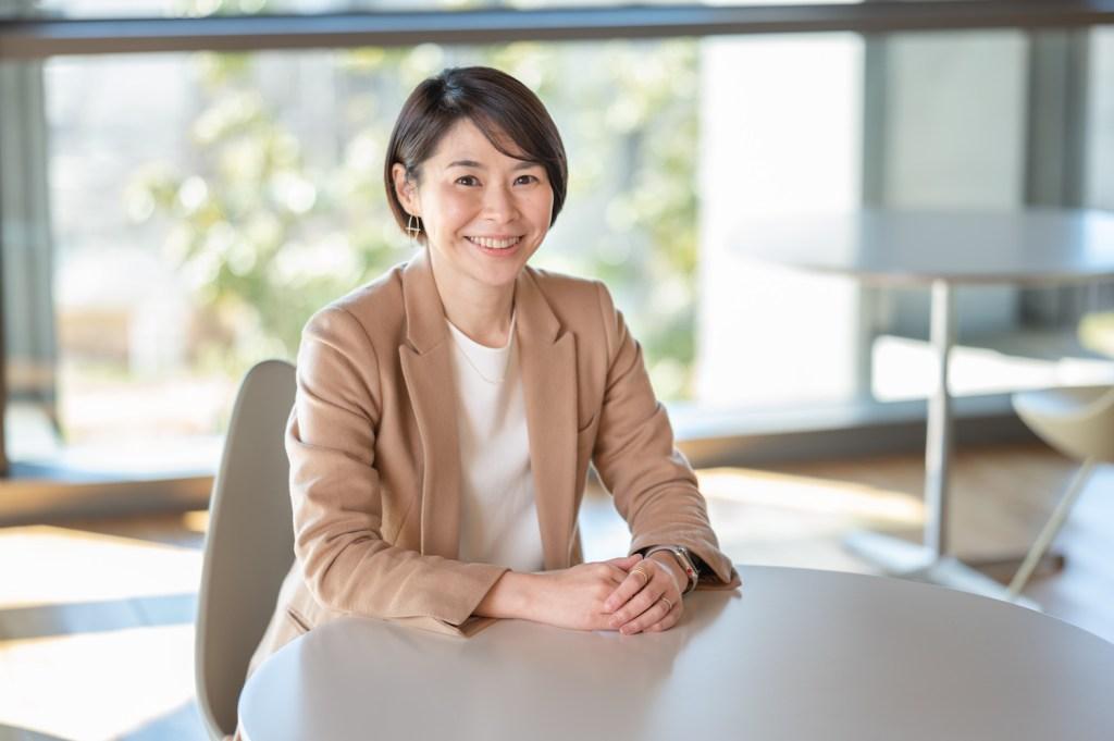 Rakuten CMO Naho Kono wants to transform Japan's telecom industry through Rakuten Mobile's simple, user-friendly service.
