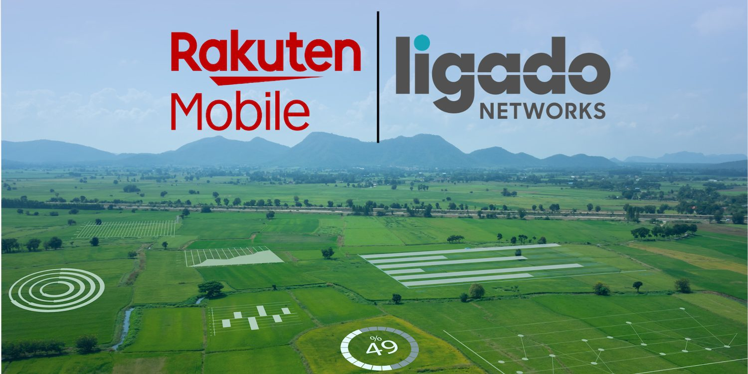Rakuten Mobile and Ligado Networks to collaborate on 5G mobile private networks