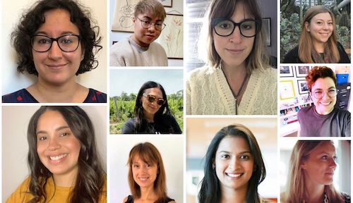 How the women of Rakuten Kobo #ChooseToChallenge