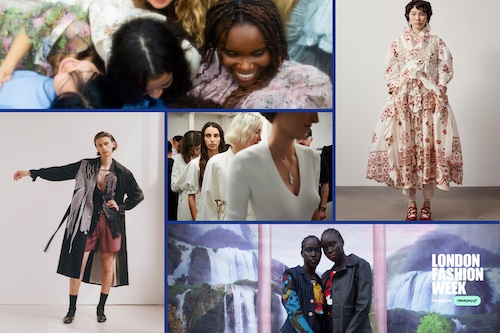 Rakuten becomes a patron of the British Fashion Council, extending fashion footprint in the UK