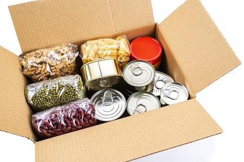 食品ロスをなくす、「循環型備蓄」とは?サステナブルな災害への備え方。