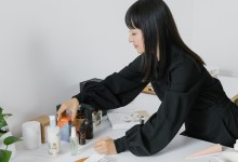 Marie Kondo shares key insights into the how and why of keeping a tidy workspace during a visit to Rakuten's headquarters to kick off a new employee program