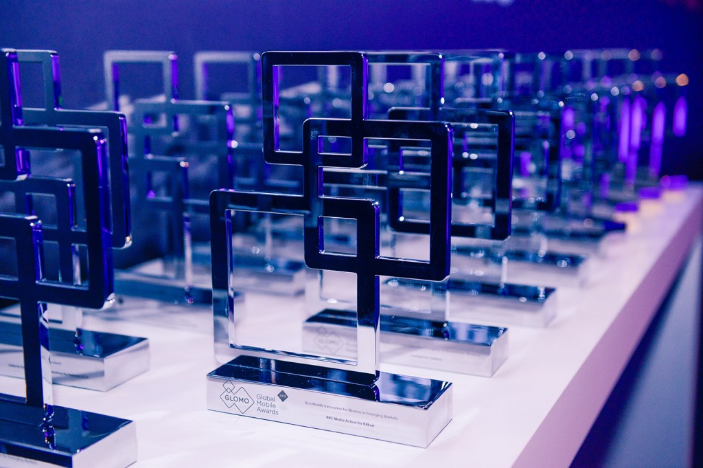 GSMA's 2021 Global Mobile (GLOMO) Awards at MWC Barcelona are widely recognized as the most prestigious recognition in the mobile industry
