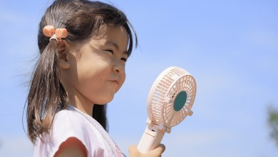 As Japan's rainy season draws to a close, shoppers are turning to Rakuten Ichiba to outsmart the sweltering heat of summer.