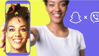 Rakuten Viber is bringing the magic of augmented reality (AR) lenses to its app through a partnership with Snap Inc. Here's why users should be excited.