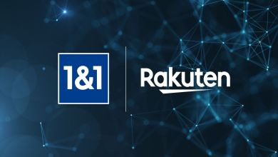 1&1 and Rakuten team up to build Europe's first fully virtualized nationwide mobile network based on Open RAN technology