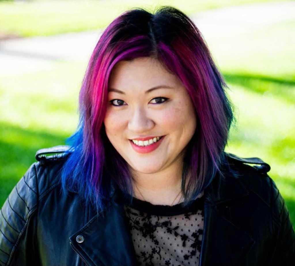 Carmen Chu, Senior Director of Marketing, ShopStyle is leading the company's DE&I evolution.