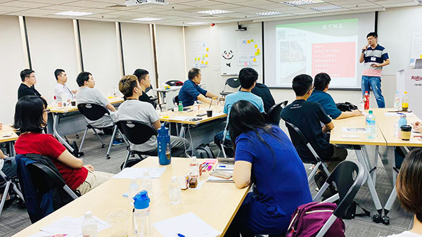taiwan rakuten nations 2020 oktea 02 by 樂天NATIONS電商經營成長課程-實戰班