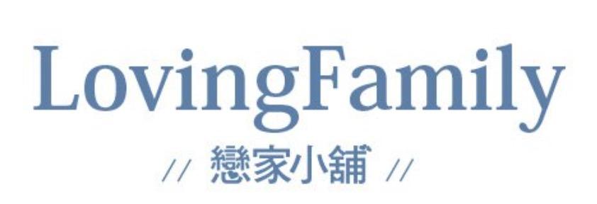 戀家logo