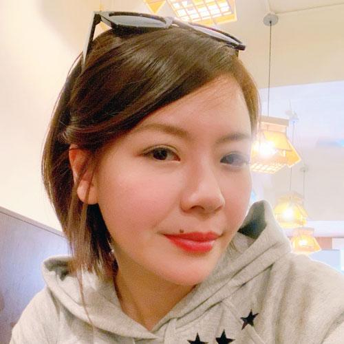 Sandy Chung 樂天數位學院講師作者群